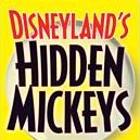"""Hidden Mickeys"" Book"
