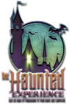 The Haunted Experience Logo