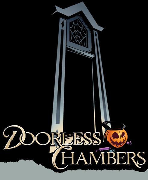 Doorless Chambers Logo