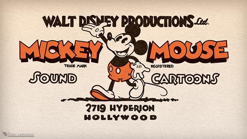 7 Vintage Disney Icons