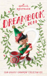 2014 Hallmark Keepsake Ornaments Dreambook