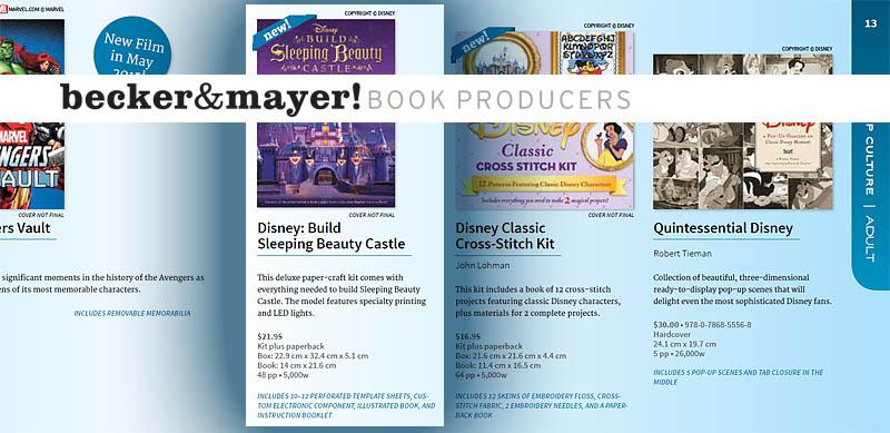 Becker & Mayer