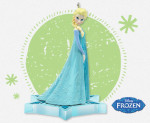 Elsa Keepsake Ornament