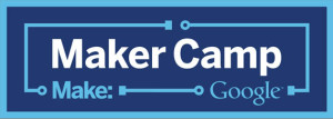 Maker Camp Logo