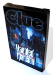 """Clue: The Haunted Mansion"" Custom Tuck Box"
