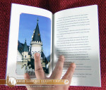 """Sleeping Beauty Castle: Building the Most Magical Castle on Earth"" Interior Pages (1)"