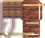 Drawbridge/Wood Comparison