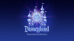 Disneyland 60th Logo