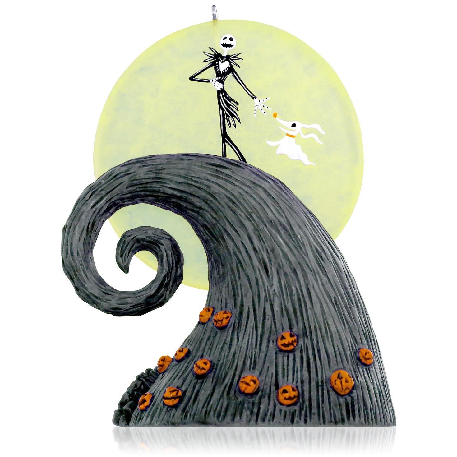 Jack Skellington Decorations Halloween