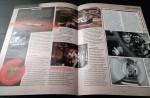 Magazine Interior
