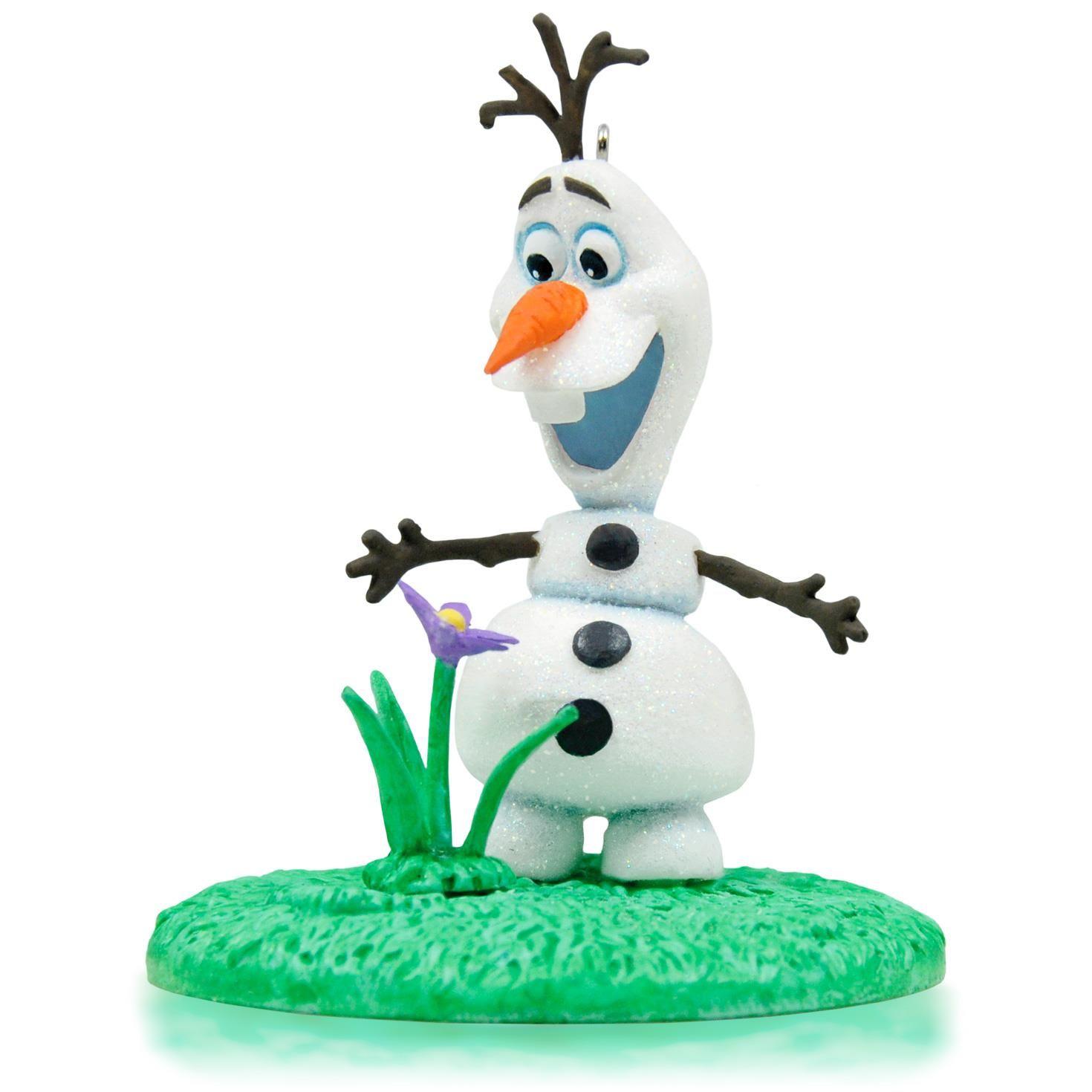 Disney Characters Christmas Ornaments