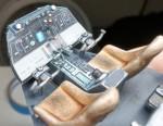 Cockpit Levers