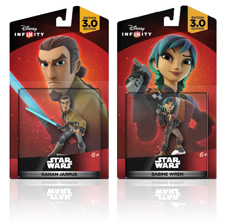 Disney Infintiy Giveaway