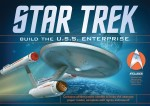 Build the U.S.S. Enterprise
