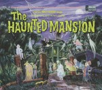 """The Haunted Mansion"""