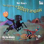 """The Legend of Sleepy Hollow and Rip Van Winkle"""