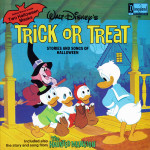 """Trick or Treat: Stories and Songs of Halloween"""