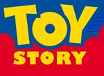 """""""Toy Story"""" Logo"""