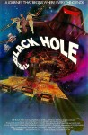 """The Black Hole"" Movie Poster"