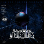 Future World Atmospheres Series: EPCOT 25