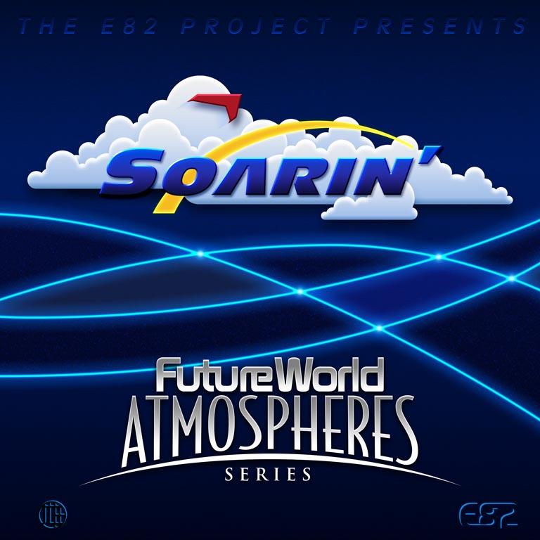 Future World Atmospheres Series: Soarin'