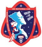 CASIS Mission Patch