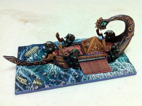 Dreadfleet Miniature 01