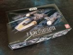 Bandai Y-Wing Model Kit Box