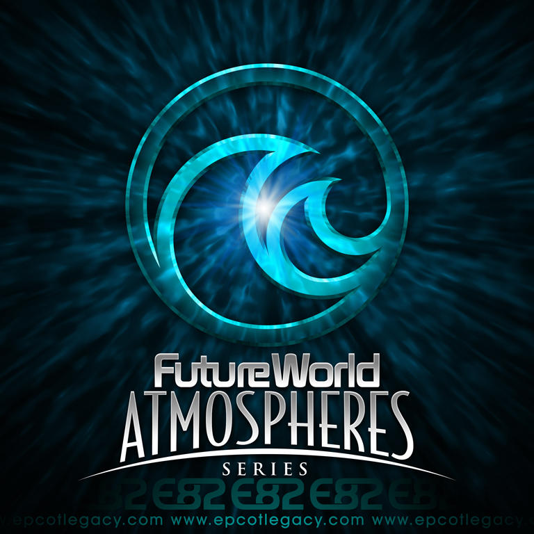 Future World Atmospheres Series: The Living Seas