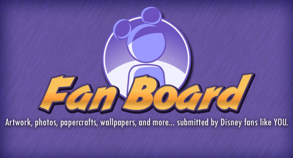 Fan Board