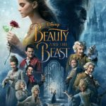 """Beauty and the Beast"" Movie Poster"