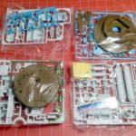 Cinderella Castle Parts 01