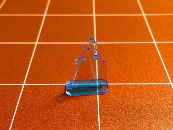 Cinderella Figure