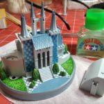 Assembling the Castle 02
